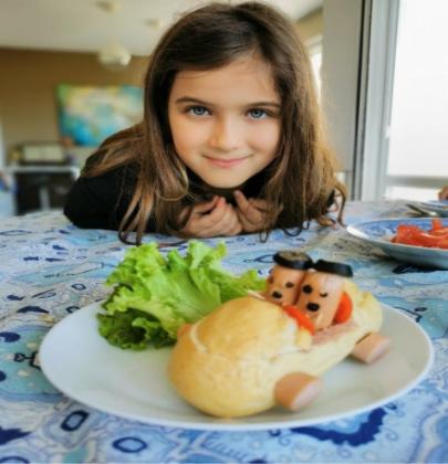 Дара-Далемска-I-а-клас-тема-Здравословен-сандвич